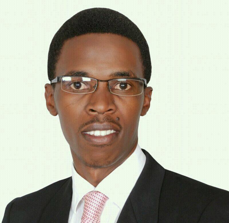 NRM's Boniface Mbabazi