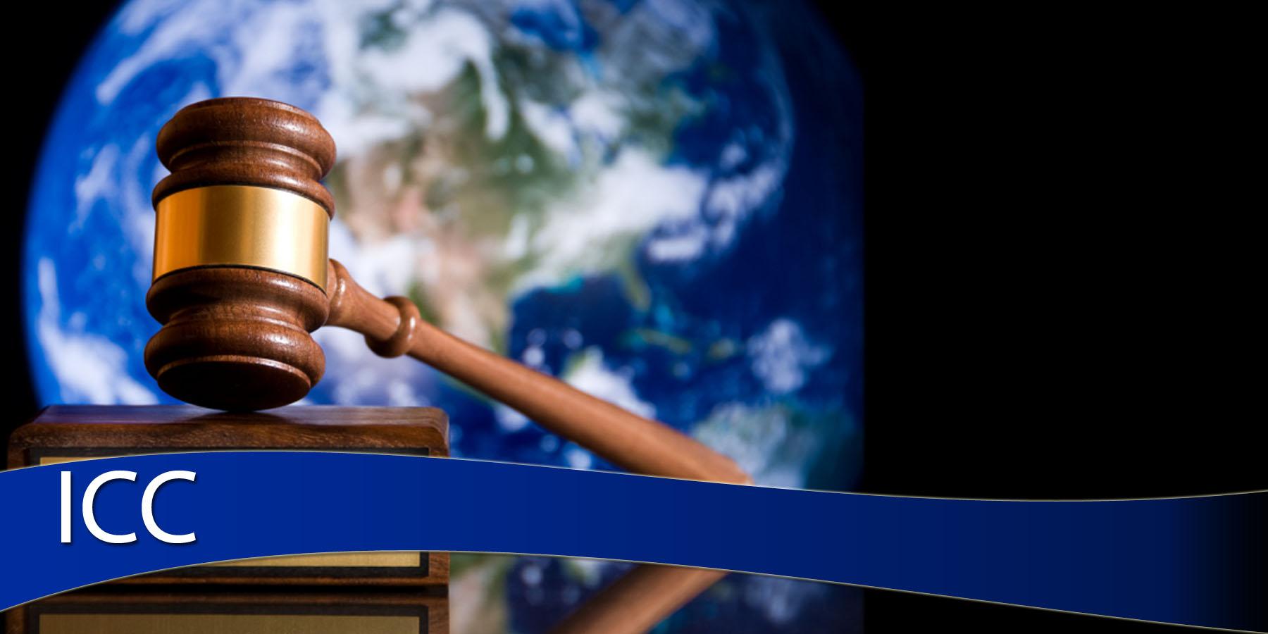 ... An Internship At The International Criminal Court (ICC) - CampusBee
