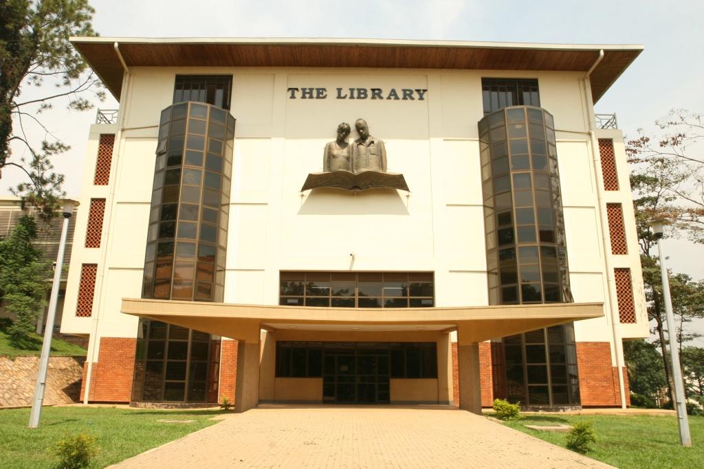 MAK Library