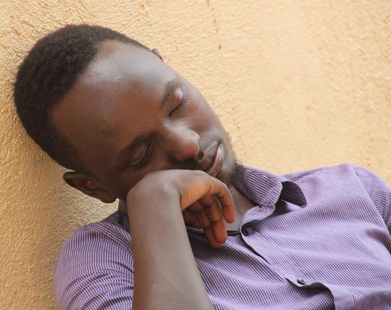 Sleepy Muneza was robbed CLEAN