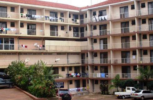 Akamwesi Hostel, Nakawa