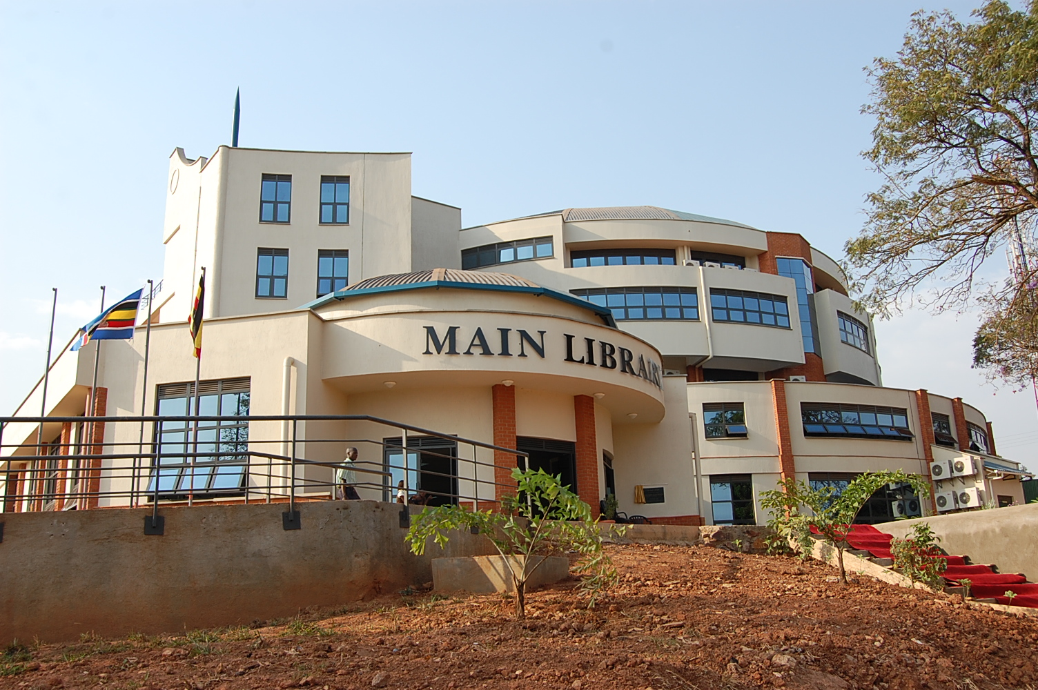 Image result for Courses offered at makerere business school + campus times