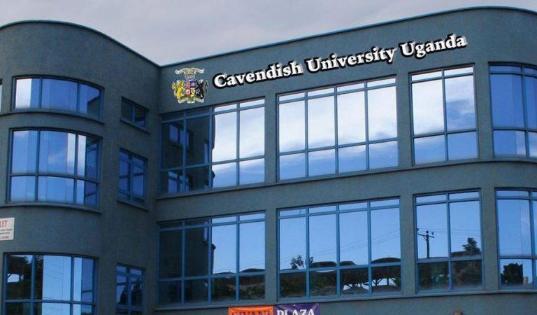 Cavendish University Freshers Robbed Clean