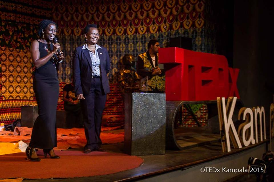 Image result for TEDx Kampala
