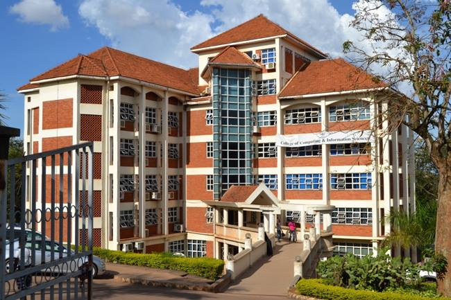 CIT: The hub of IT gurus at Makerere University