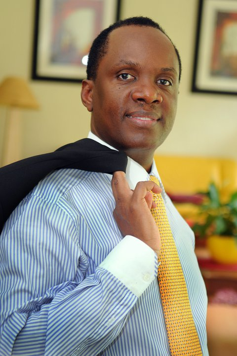 Mr. Bitature