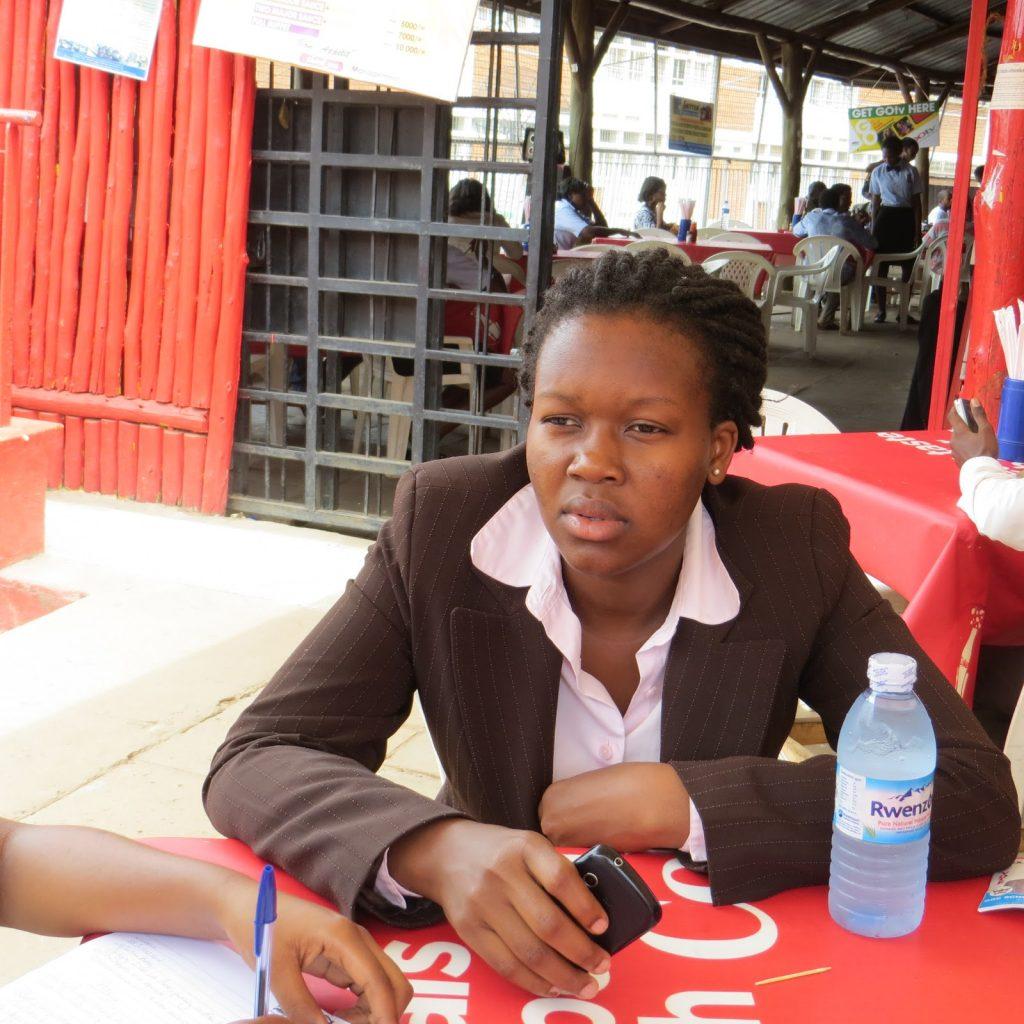 Adeke Anna Ebaju