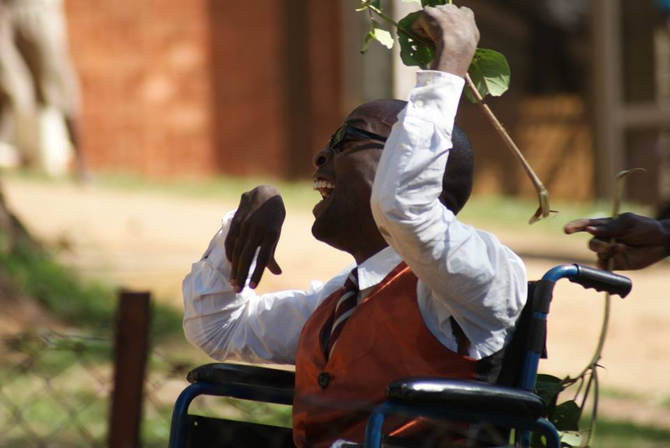 Disability is not inability to take part in the strike