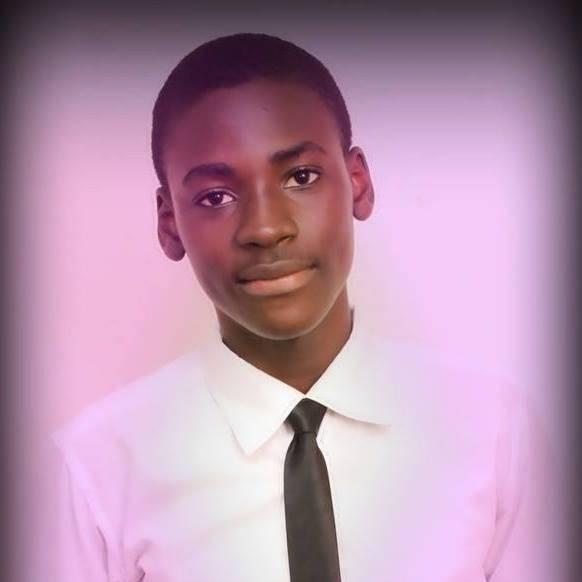 Nkenu Timothy Woma [FB PHOTO]