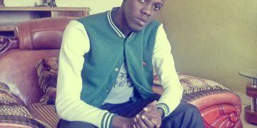 Simon Tumukunde of Cheza