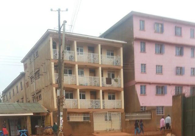 Naivasha Hostel