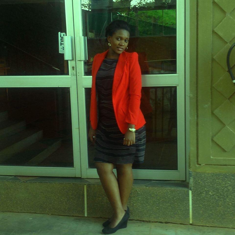 Hannah Mirembe