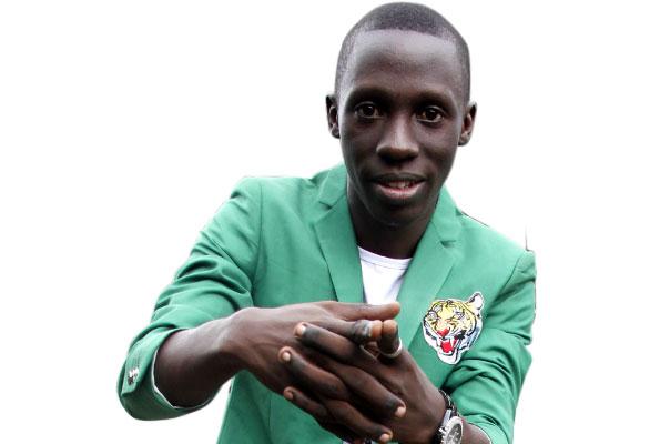 Douglas Lwanga NTV