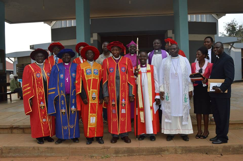 uganda christian university Bishop barham college in kabale district, which is affiliated to the uganda  christian university, suspended 26 females following the first round.