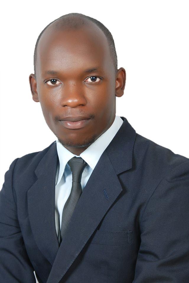 Roy Ssemboga