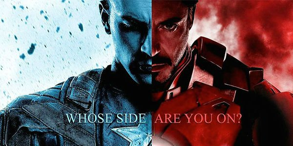 Review: Captain America Civil war 3D sneak peak