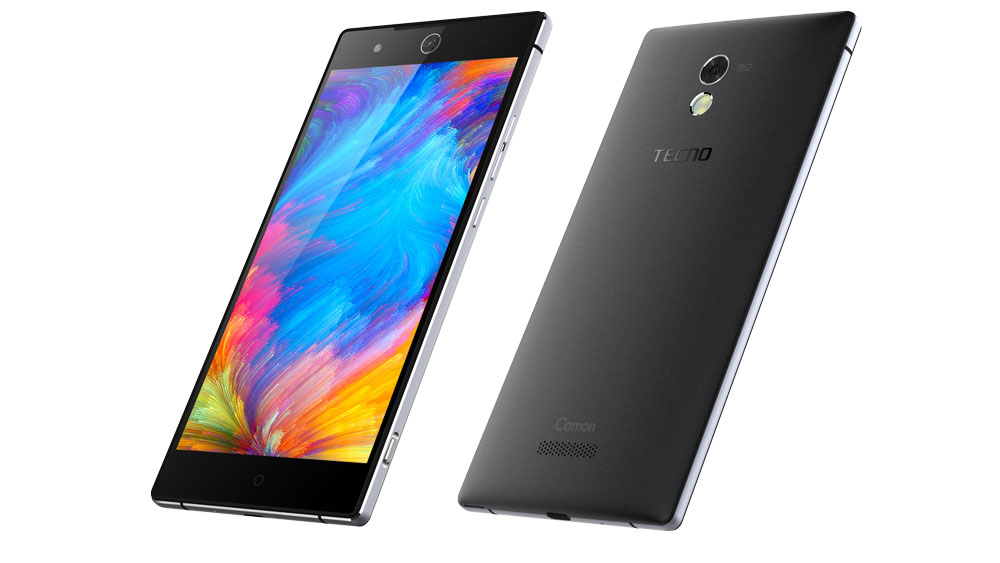 Tecno Camon C9 Specification, Features, Image and Price