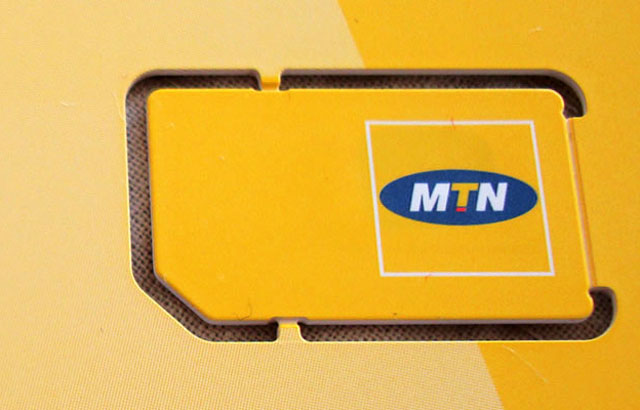 MTN Upgrades customers Internet experiences with FREE 4G SIM card