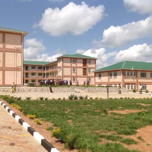 Muni University