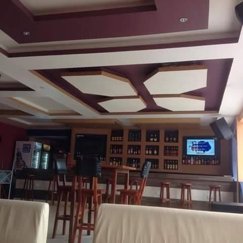 Nexus Lounge