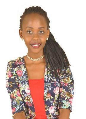 #9 Atuhire-Mackylne-Miss-Kyambogo-University
