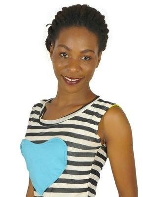 #5 Babirye Hudith Naomi-Miss UTAMU