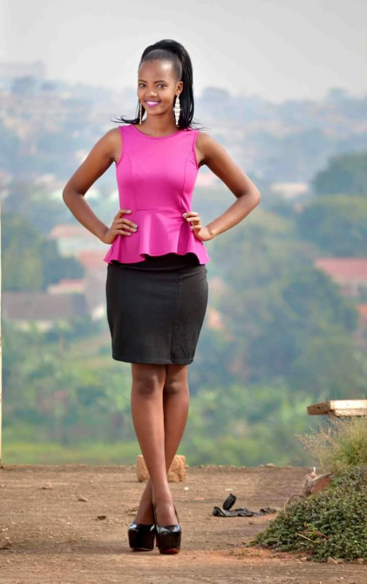 my style lydia kayesu miss uganda contestant campusbee fb 1476184274717