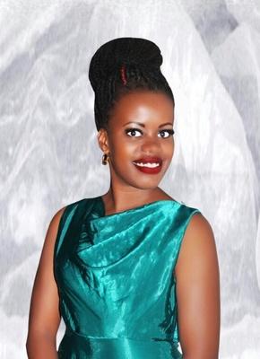 #8 Namono Mary Magret-Miss Busitema University
