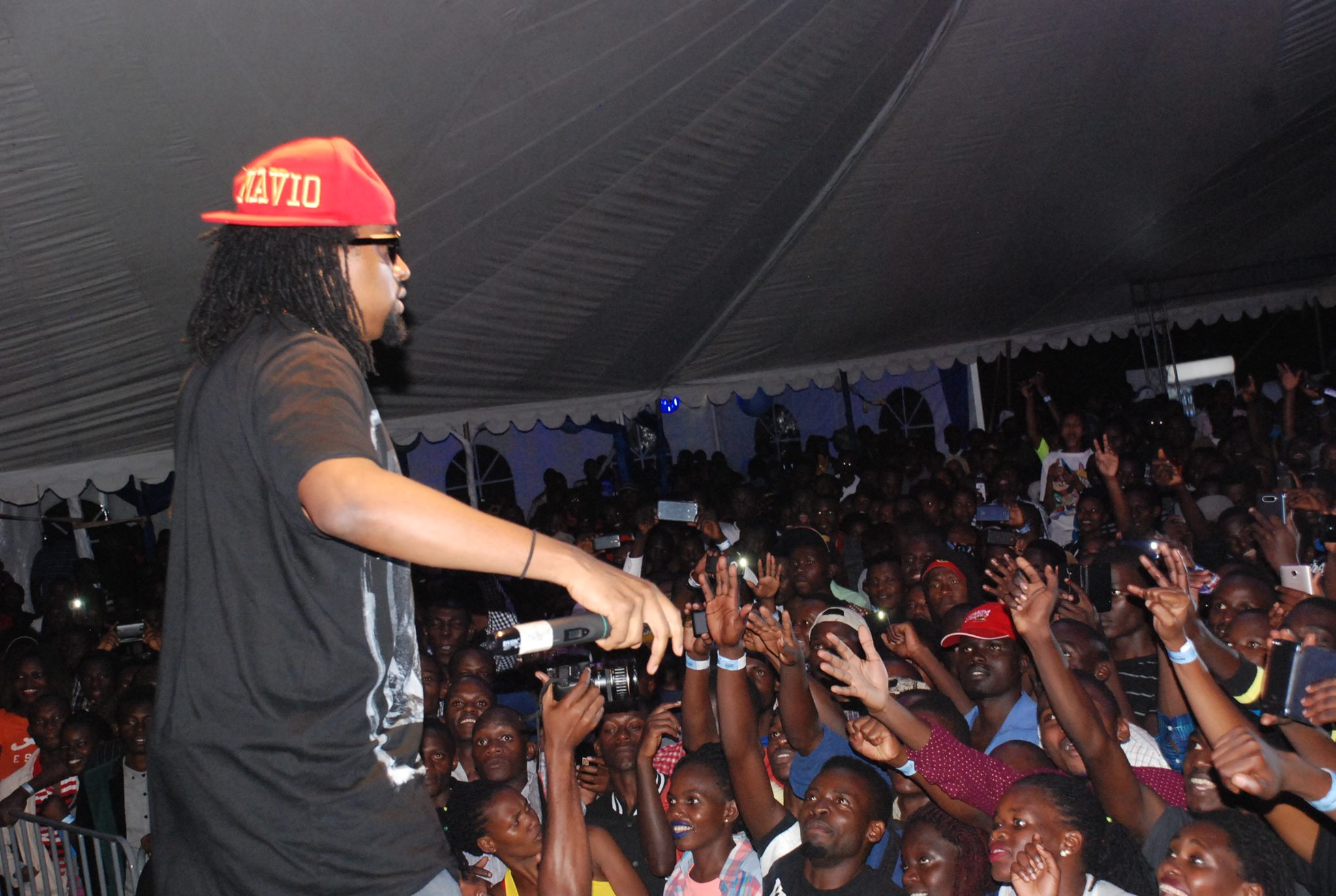 Navio still got it...