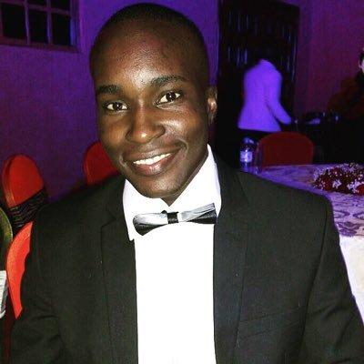 Darren Allan Kyeyune.