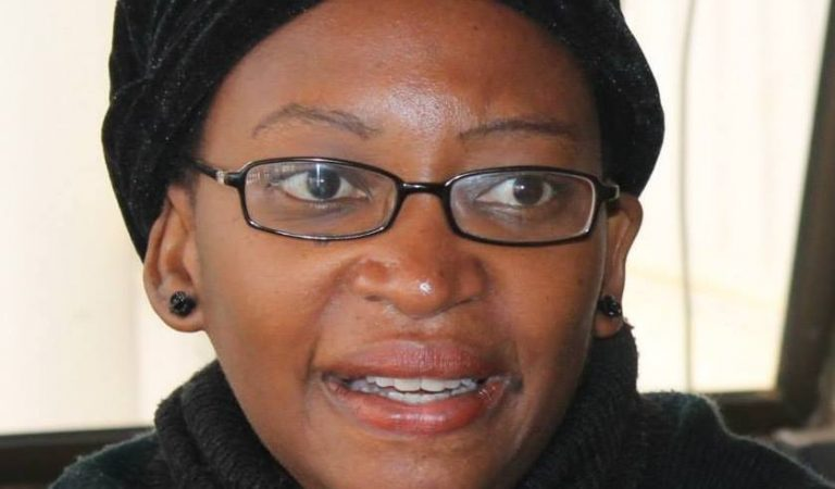 Museveni killed my parents- Stella Nyanzi