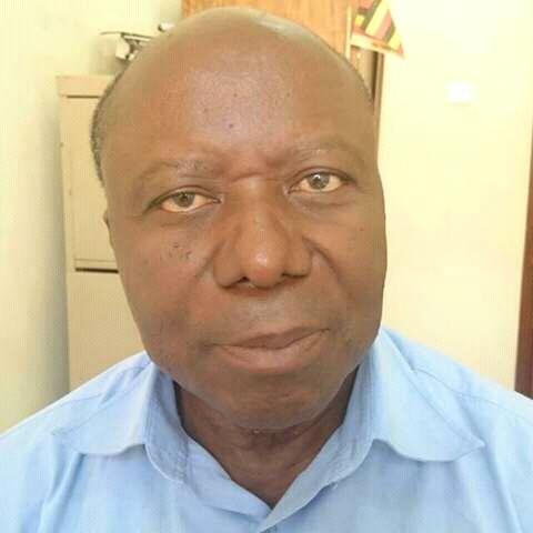 Dr. Livingstone Kaluba