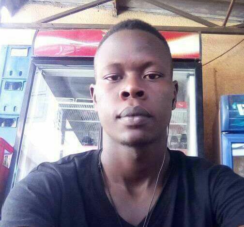 Benjamin Aaron Musawo