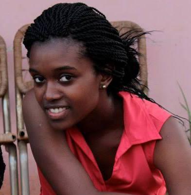 Isabel Twongyeirwe