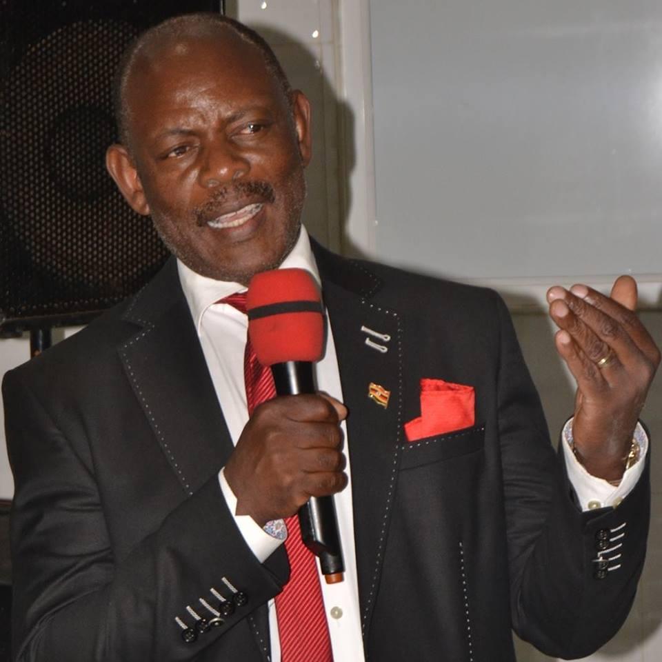 Prof Nawangwe
