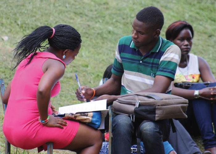 Campuser uganda
