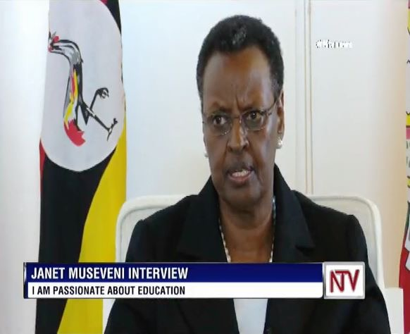 Museveni speaks out on homosexuality and christianity
