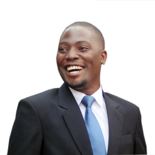 Kato Paul- Makerere University 83rd Guild President