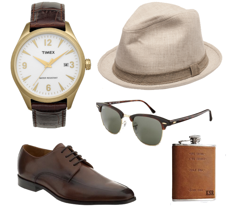 Fashion accessories for men 2013 - Trendy yet Stylish