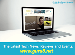 GURU8 - Technology news, reviews