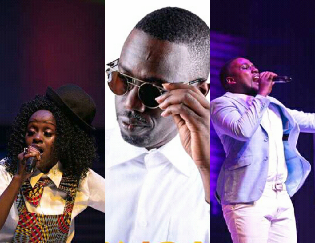 Ugandan gospel artists music you should have on your phone - Campus Bee