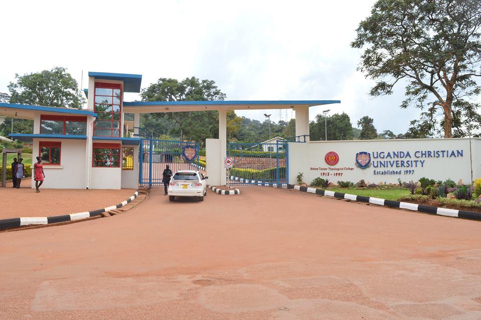 UCU Main Campus