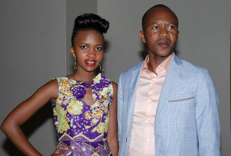 Image result for Frank and sheilah Gashumba