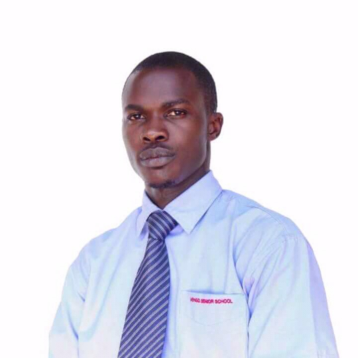 Mr Mukwaya