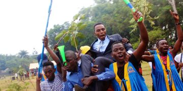 Jubilation after the nominations