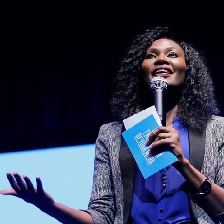Top Ten Young Outstanding Women in Uganda - Campus Bee
