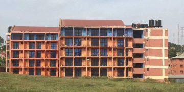 Hostels Kampala Uganda