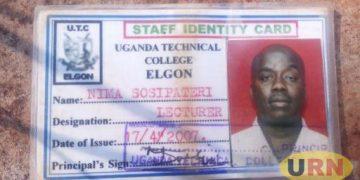 Photo by Uganda Radio Network