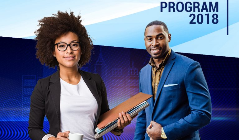 The Tecno Graduate Trainee Program 2018