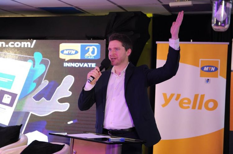 MTN opens Mobile Money API as it unveils Shs1bn fund for
